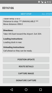 Revere Transportation apk screenshot