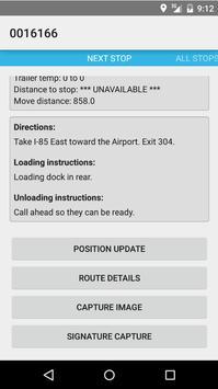 Certified Express, Inc screenshot 2