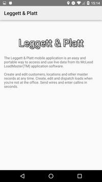 Leggett & Platt apk screenshot