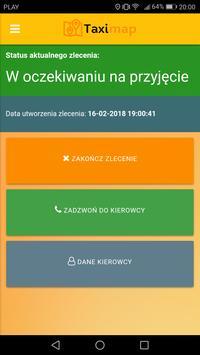 TaxiMap.pl screenshot 2