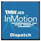 TMW IES InMotion Dispatch icon