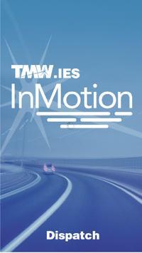 TMW IES InMotion Dispatch poster