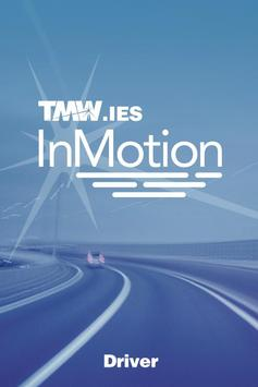 TMW IES InMotion Driver poster