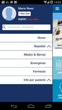 EOC Mobile screenshot 1