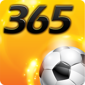 Football 365 Live score icon