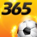 Bóng đá trực tiếp livescore365 APK