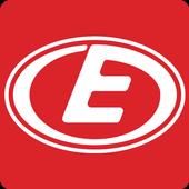 e-Saarthi icon