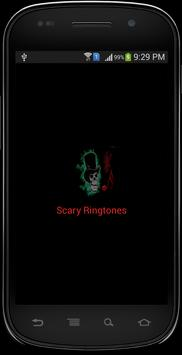 Scary Ringtones poster