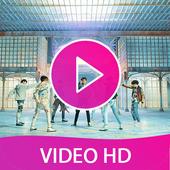 BTS - Fake Love icon