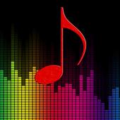 Canciones Electrónicas: Radios Electronicas Fm icon