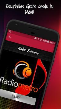 Canciones Electrónicas: Radios Electronicas Fm screenshot 2