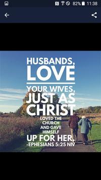 Christian Quotes And Verses: Christian Verses screenshot 1