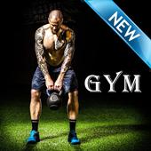 Gym Music App icon