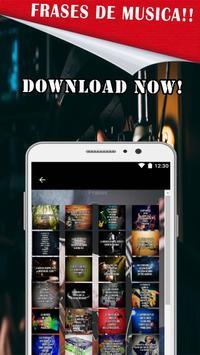 Imágenes de Música apk screenshot