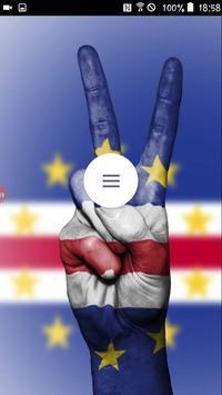 Radio Cabo Verde: Radio de Cabo Verde poster