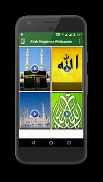 Islamic Ringtones - Islamic Wallpapers apk screenshot