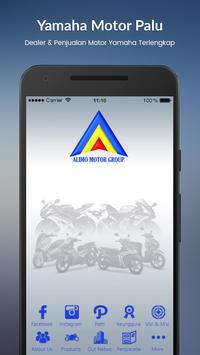 Alimo Motor Grup poster
