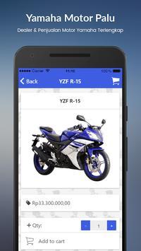 Alimo Motor Grup apk screenshot