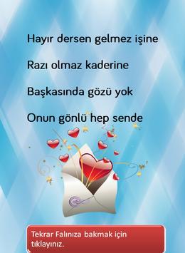 Aşk Falı screenshot 1