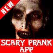 Scary Prank App icon