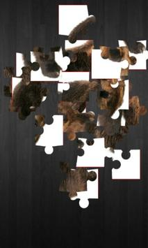 Jigsaw Picture For Kids poster