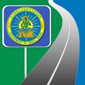 Rural Roads icon