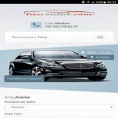 Antalya Arac Kiralama -Rent a car icon