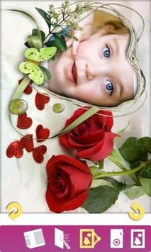 Lover's Heart Photo Frames apk screenshot