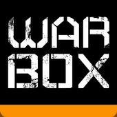 WarBox - Коробки удачи Warface icon