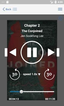 Bookchoice apk screenshot