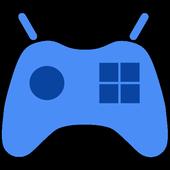 Desktop PC Controller 10 icon
