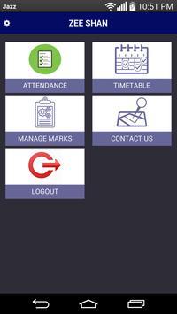 School Management Teacher Application - TNSBAY screenshot 1