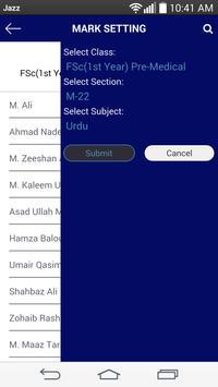 School Management Teacher Application - TNSBAY screenshot 3