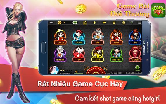 Ruby - Đại gia Game Bài poster