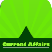 Daily Current Affairs & GK app - 2017, SSC,TNPSC icon