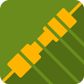 SMD and Resistor Calculator icon