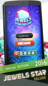 Jewels Star Deluxe apk screenshot