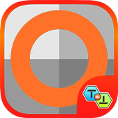 2048 Ring Puzzle icon