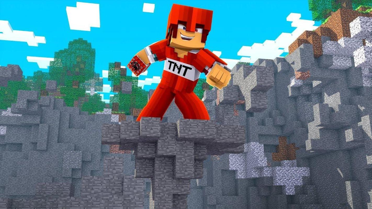 Minecraft tnt wallpaper the minecraft skins tnt boy transparent.