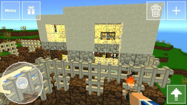 BoomCraft apk screenshot