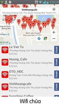 Wifi Free In Vietnam screenshot 3