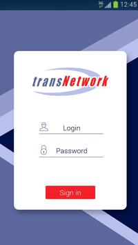 Transnetwork poster