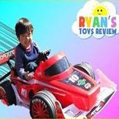 Ryan Toys Review icon