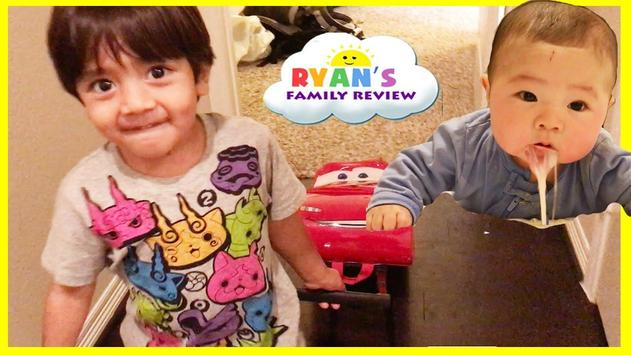 Ryan Toys Review poster