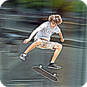 Extreme Skating Simulator icon