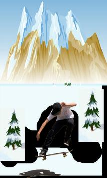 Extreme Skating Simulator apk screenshot
