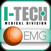 BasketEMG icon