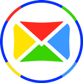 Tocomail - Email for Kids icon