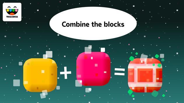 Toca Blocks स्क्रीनशॉट 13