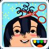 Toca Hair Salon 2 - Free! Zeichen